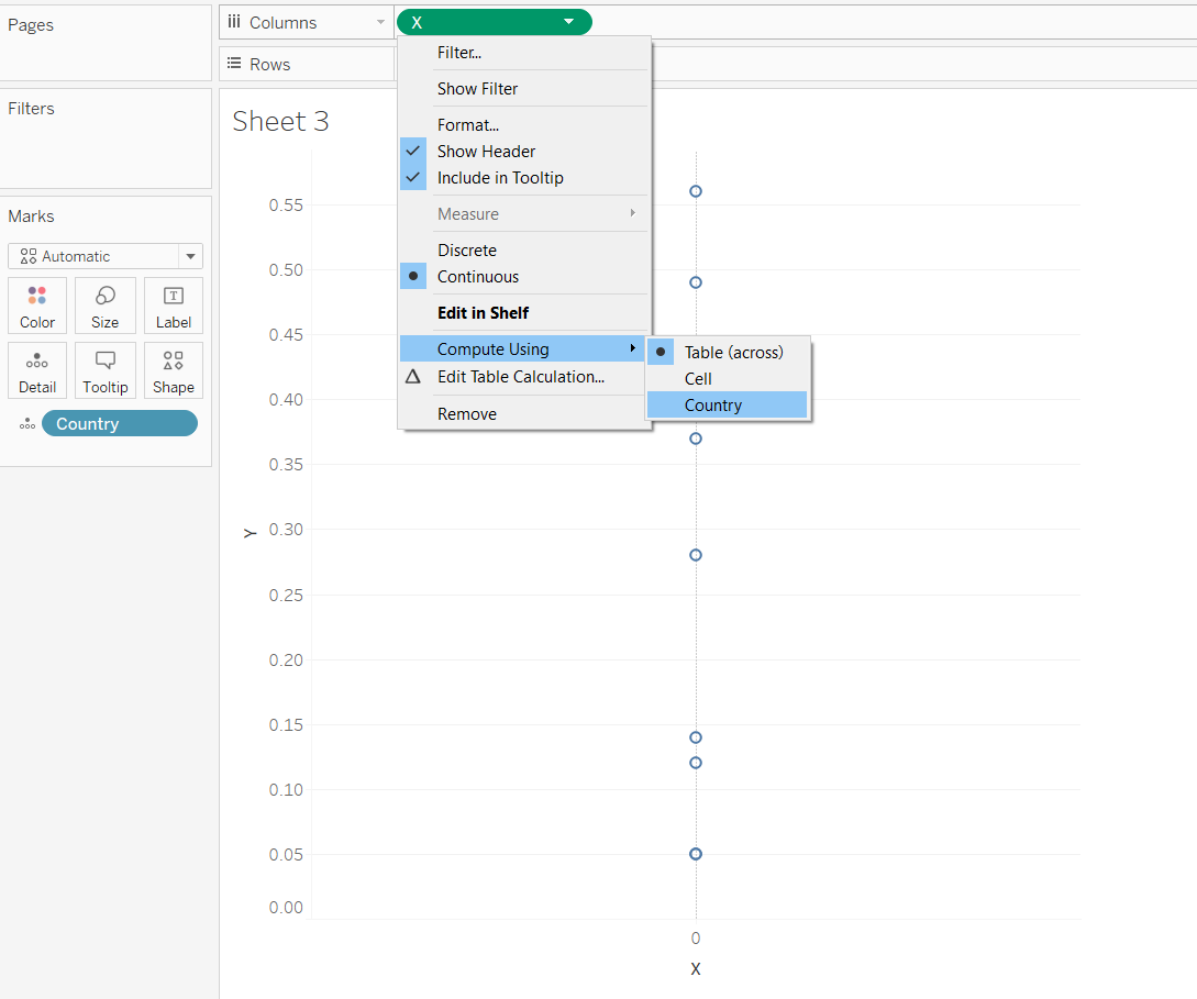 how to create tds file in tableau